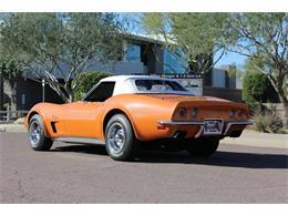Picture of '73 Corvette - MFRJ