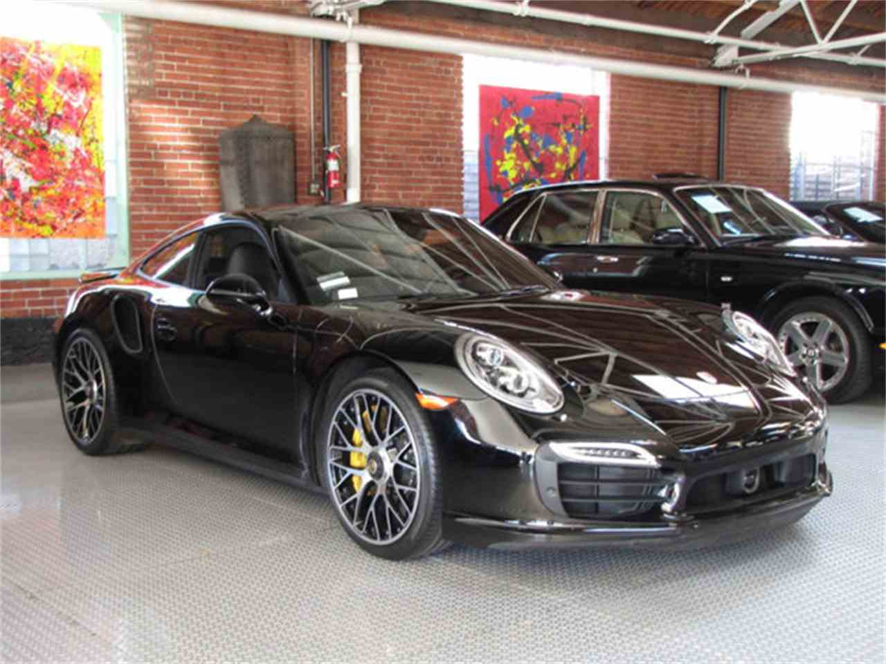 Large Picture of '16 Porsche 911 - $154,900.00 Offered by JEM Motor Corp. - MFRS