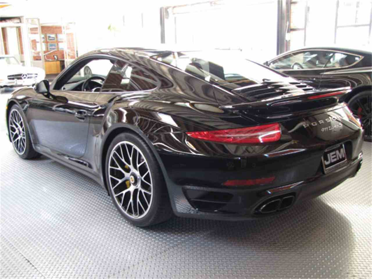Large Picture of '16 911 located in Hollywood California Offered by JEM Motor Corp. - MFRS