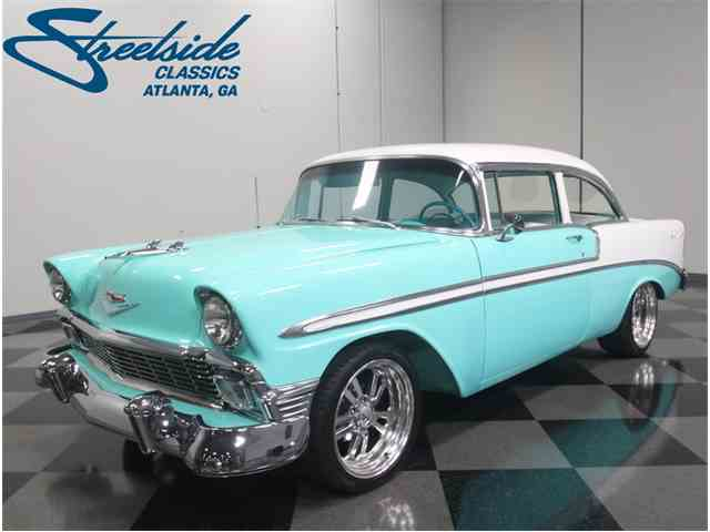 Picture of '56 Bel Air - MFRZ