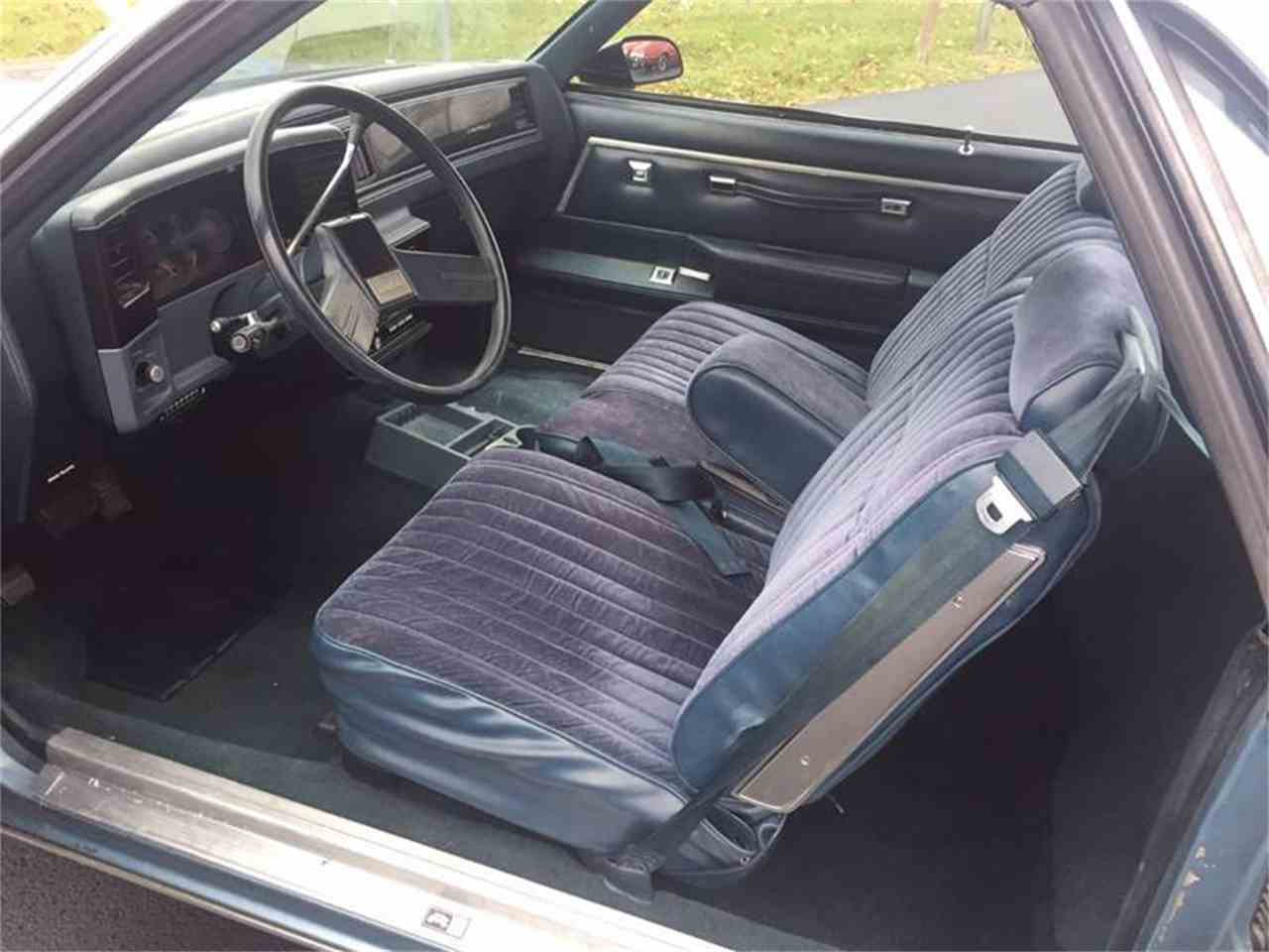 Large Picture of '86 Chevrolet El Camino Offered by Central Kentucky Classic Cars LLC  - MFS4