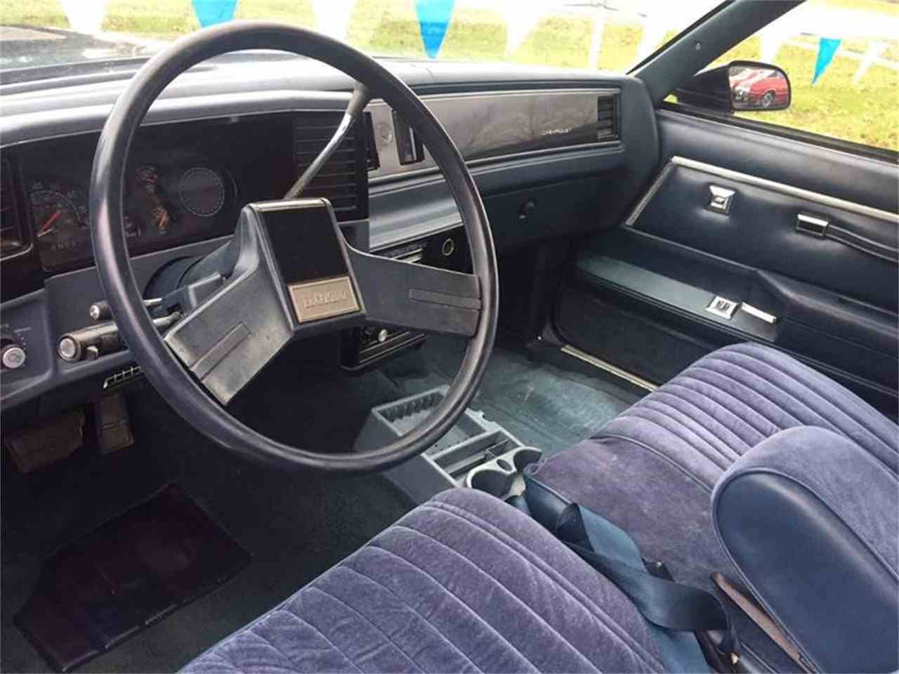 Large Picture of 1986 Chevrolet El Camino located in Kentucky Offered by Central Kentucky Classic Cars LLC  - MFS4