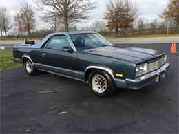 Picture of '86 El Camino located in Paris  Kentucky - $7,500.00 Offered by Central Kentucky Classic Cars LLC  - MFS4