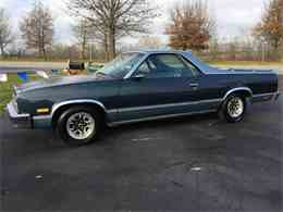 Picture of '86 El Camino Offered by Central Kentucky Classic Cars LLC  - MFS4