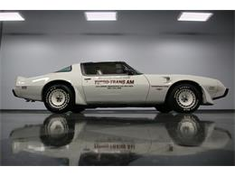 Picture of '80 Trans Am Official Pace Car - MFS6