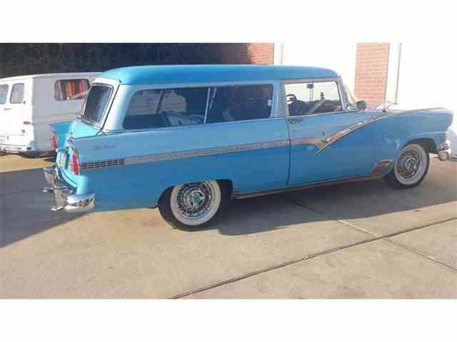 Picture of '56 Ford Parklane - $39,500.00 Offered by  - MFS7