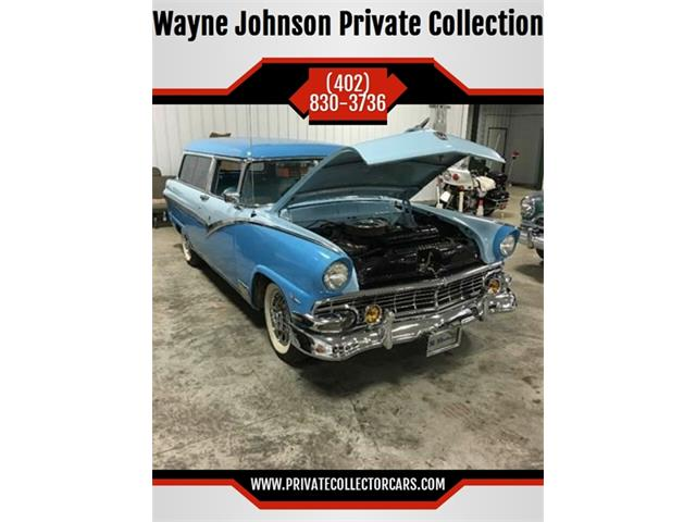 Picture of Classic '56 Ford Parklane Offered by  - MFS7