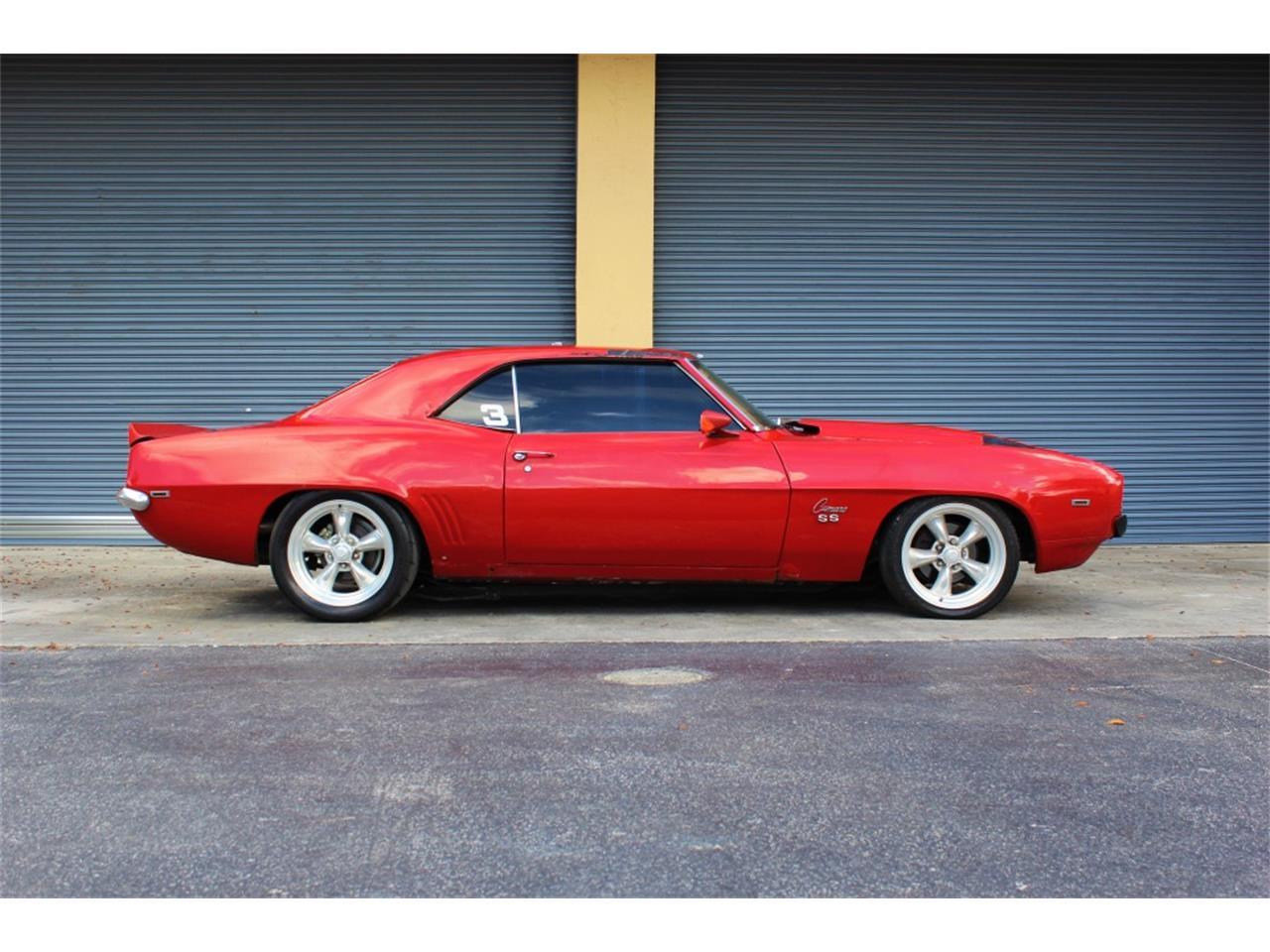 Large Picture of 1969 Camaro - $16,490.00 - MFS8