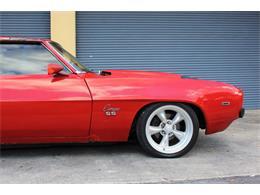 Picture of Classic 1969 Camaro - $16,490.00 - MFS8
