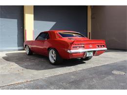 Picture of 1969 Camaro located in Doral Florida - MFS8