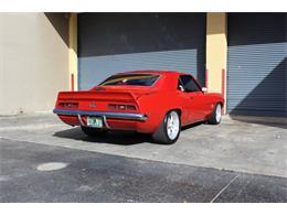 Picture of 1969 Chevrolet Camaro located in Florida - $16,490.00 - MFS8