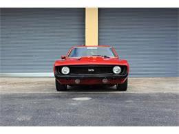 Picture of 1969 Camaro located in Florida Offered by Auto Source Group LLC - MFS8