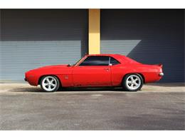 Picture of 1969 Camaro - $16,490.00 Offered by Auto Source Group LLC - MFS8