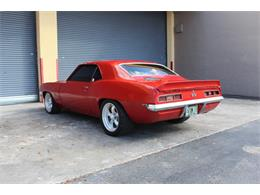 Picture of Classic 1969 Chevrolet Camaro Offered by Auto Source Group LLC - MFS8