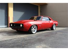 Picture of '69 Chevrolet Camaro located in Florida - $16,490.00 Offered by Auto Source Group LLC - MFS8