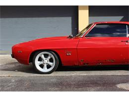 Picture of Classic 1969 Camaro located in Florida Offered by Auto Source Group LLC - MFS8