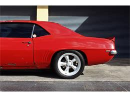 Picture of Classic 1969 Chevrolet Camaro - $16,490.00 Offered by Auto Source Group LLC - MFS8