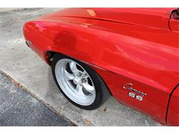 Picture of 1969 Camaro located in Doral Florida Offered by Auto Source Group LLC - MFS8