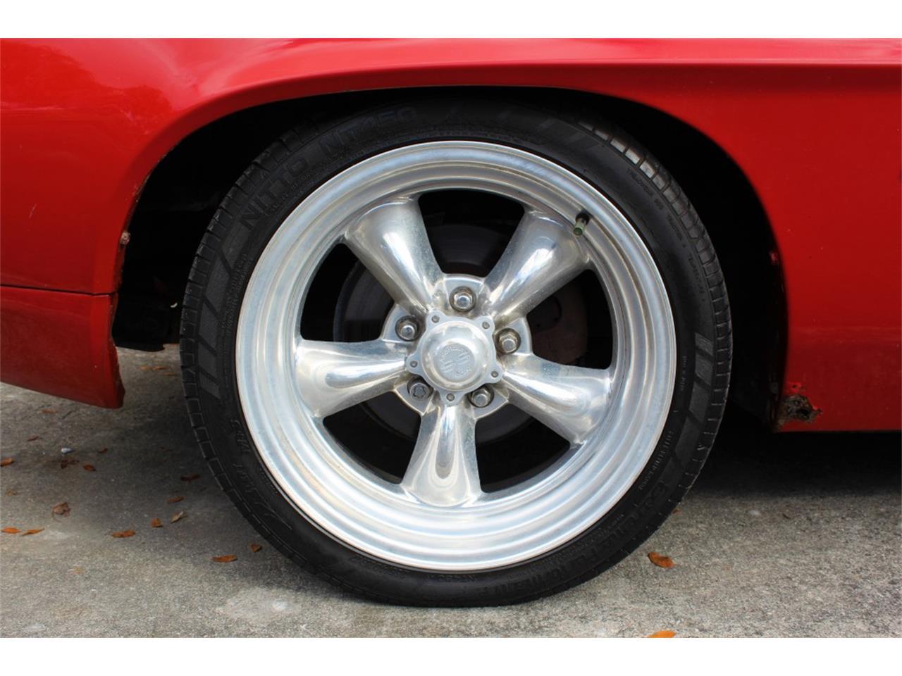 Large Picture of Classic 1969 Camaro - MFS8