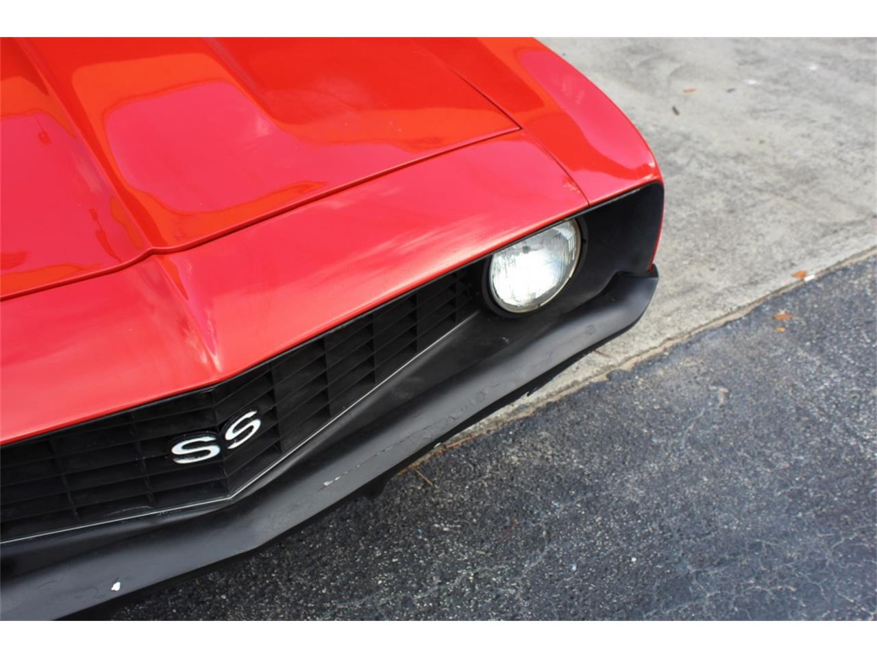 Large Picture of Classic 1969 Camaro - $16,490.00 Offered by Auto Source Group LLC - MFS8