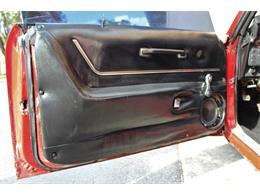 Picture of 1969 Camaro - $16,490.00 - MFS8