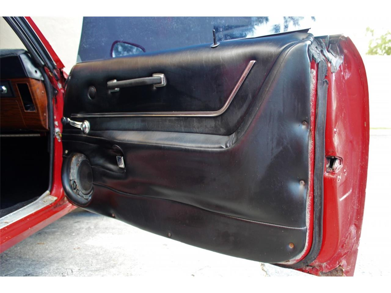 Large Picture of Classic '69 Camaro located in Florida - $16,490.00 - MFS8