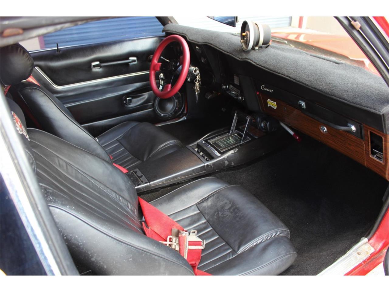 Large Picture of Classic 1969 Chevrolet Camaro located in Florida - $16,490.00 - MFS8