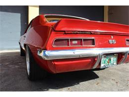 Picture of Classic 1969 Chevrolet Camaro - MFS8