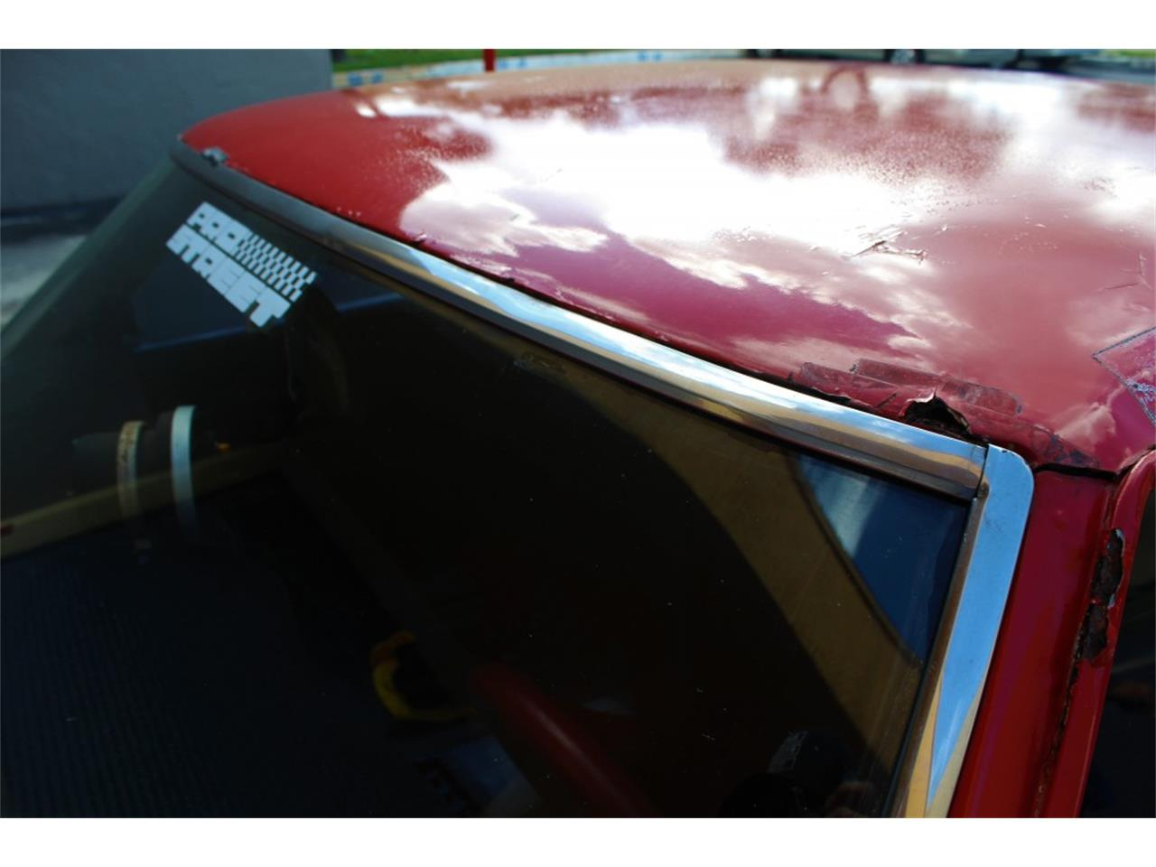 Large Picture of 1969 Chevrolet Camaro located in Florida - $16,490.00 Offered by Auto Source Group LLC - MFS8