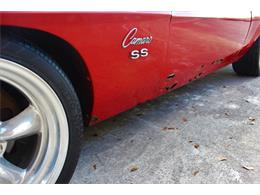 Picture of Classic 1969 Chevrolet Camaro located in Florida Offered by Auto Source Group LLC - MFS8