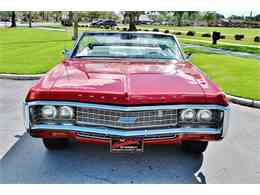 Picture of '69 Impala - MFS9