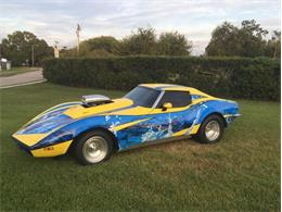 Picture of Classic '73 Corvette Auction Vehicle Offered by Dan Kruse Classics - MB01