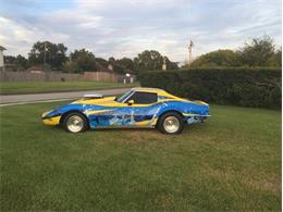 Picture of Classic '73 Corvette located in Texas - MB01