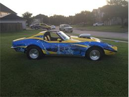 Picture of Classic 1973 Corvette Auction Vehicle - MB01