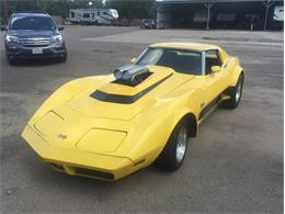 Picture of Classic '73 Chevrolet Corvette located in Texas Auction Vehicle Offered by Dan Kruse Classics - MB01