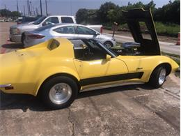 Picture of '73 Corvette Auction Vehicle Offered by Dan Kruse Classics - MB01
