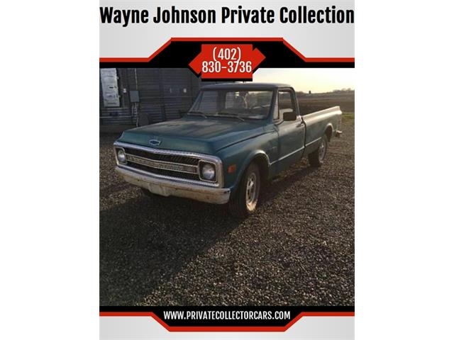 Picture of '69 C/K 20 located in Iowa Offered by  - MFSB