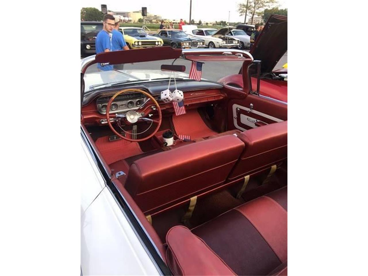 Large Picture of '60 Catalina Offered by Wayne Johnson Private Collection - MFSH