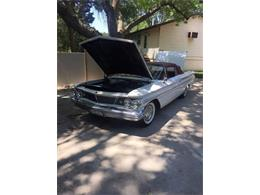 Picture of '60 Pontiac Catalina - $42,500.00 Offered by Wayne Johnson Private Collection - MFSH