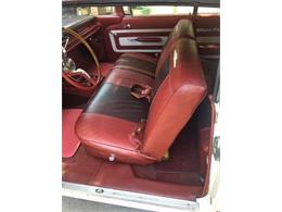 Picture of Classic 1960 Pontiac Catalina located in Shenandoah Iowa - $42,500.00 Offered by Wayne Johnson Private Collection - MFSH