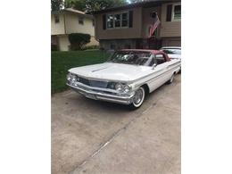 Picture of Classic 1960 Catalina located in Shenandoah Iowa - $42,500.00 Offered by Wayne Johnson Private Collection - MFSH