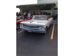 Picture of Classic '60 Catalina located in Iowa - $42,500.00 Offered by Wayne Johnson Private Collection - MFSH