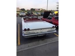 Picture of 1960 Pontiac Catalina - $42,500.00 Offered by Wayne Johnson Private Collection - MFSH