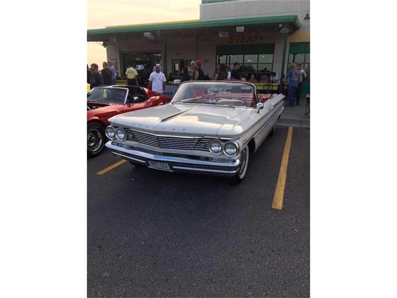 Large Picture of Classic 1960 Catalina - MFSH