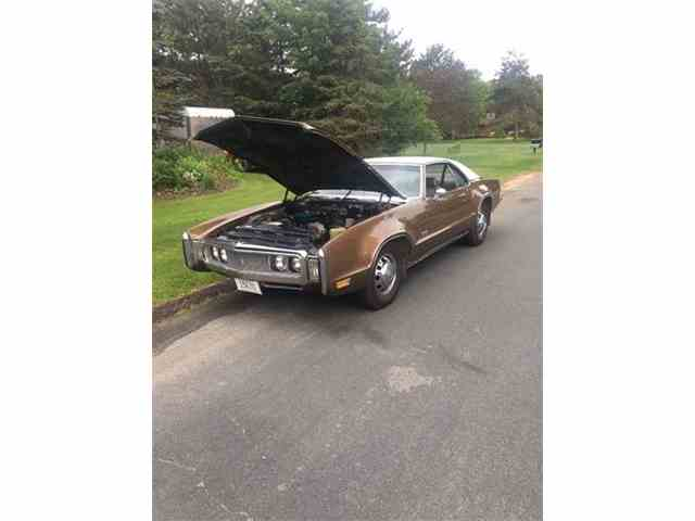 Picture of Classic '70 Toronado Offered by Wayne Johnson Private Collection - MFSI