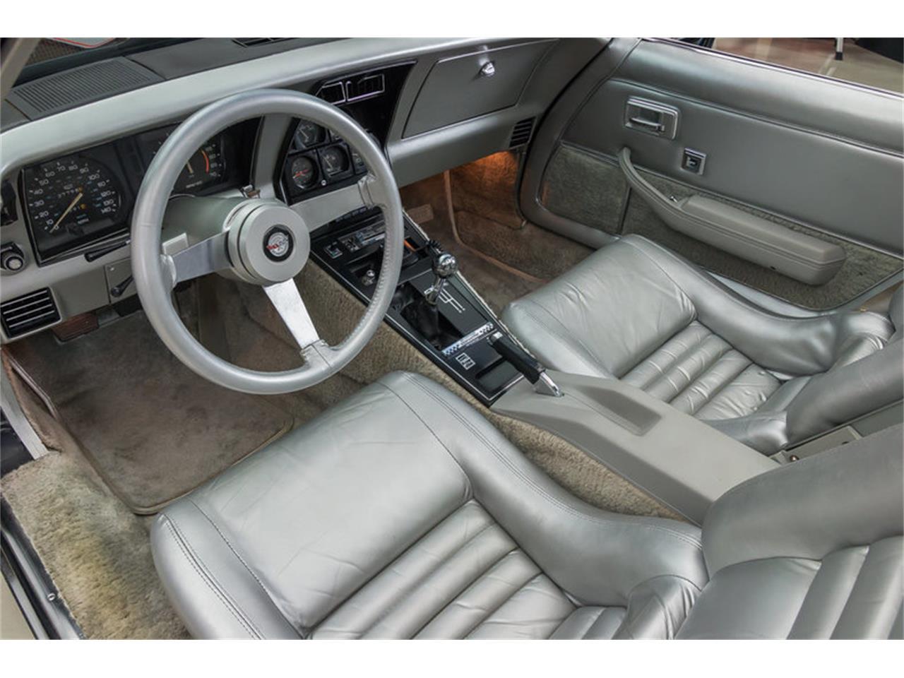 Large Picture of '78 Corvette - MFSJ