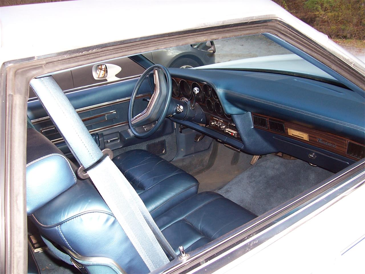 Large Picture of '78 Thunderbird - MFSW
