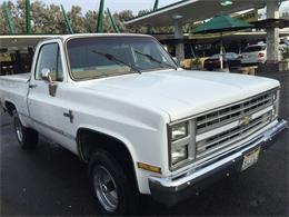 Picture of '86 Silverado - MFT2