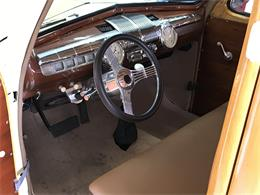 Picture of '47 Woody Wagon - MFT6