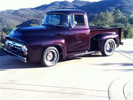 Picture of '56 F100 - MFT7